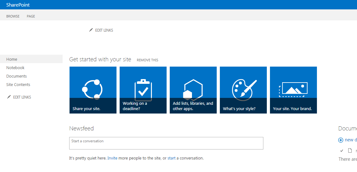 Hosted sharepoint 2013 apps
